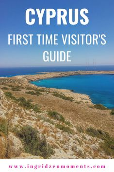 My Cyprus travel guide for first-time visitors highlights all the things to do in Cyprus in 4 days. European Road Trip, European Travel, Europe Travel Guide, Europe Destinations, Vacation Trips, Day Trips, Vacations, Visit Cyprus, Cyprus Greece