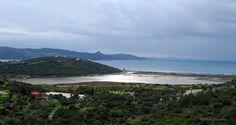 Alyki Lake Samos, photo taken by Alex Korakis