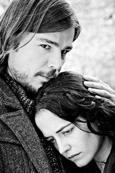 Penny Dreadful | Season 2 | Eva Green as Vanessa Ives and Josh Hartnett as Ethan Chandler