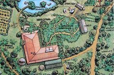 Permaculture and the