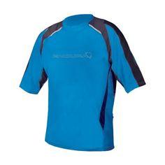 Endura MT500 Burner II Short Sleeve Jersey  mtbjersey 6ecbef3bb