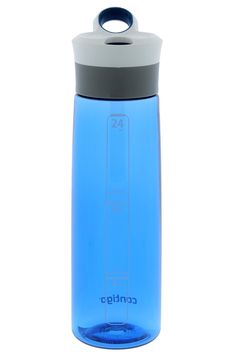 Contigo Autoseal Grace Water Bottle, 24-Ounce, Monaco *** Continue to the product at the image link.