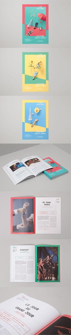 Graphic design trends colour clash. colour clash is nice - bold and arresting with white text Design Typography, Design Logo, Design Poster, Email Design, Book Design, Shape Design, Design Trends 2018, Graphic Design Trends, Diy Projects New