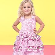 Save Now during the Nesting Baby & Bye Bye Birdie event on #zulily today!
