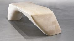 Zaha Hadid PP995 The Ordrupgaard Bench