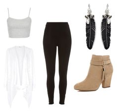 """""""^.^"""" by football-is-love ❤ liked on Polyvore featuring Topshop, River Island, Oasis and Rebecca Minkoff"""