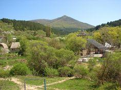 Гора Кара-Тепе – малоизвестная вершина Юго-Восточного Горного Крыма