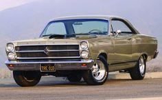Ford Fairlane 1967