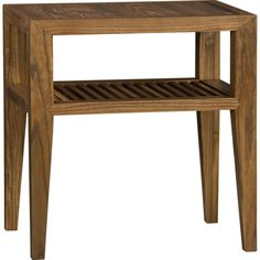 nice side table