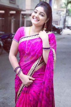 Priyanka Nalkar (Actress) Profile with Age, Bio, Photos and Videos