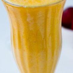 Citrus Banana Smooth