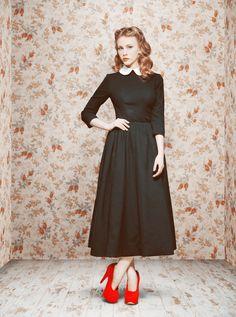 A New Designer to Remember: Ulyana Sergeenko ♥ Впечатляващ нов дизайнер: Ульяна Сергеенко | 79 Ideas