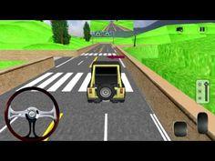 Motor Car Games