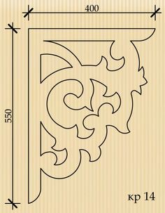 Bildergebnis für scroll saw picket fence stencil Diy Wood Projects, Wood Crafts, Woodworking Projects, Diy And Crafts, Woodworking Patterns, Vitrine Miniature, Miniature Dollhouse, Miniature Houses, Scroll Saw Patterns