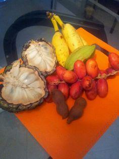 Tropical Goodness!