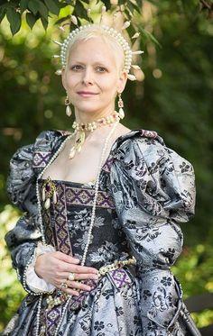 "Tagged ""silver"" | Tudor Costume"