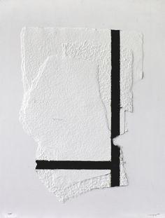 erasing: Vano | Rafael Canogar via Ralf Bohnenkamp