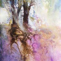 Woodland Fantasy 2 Anne Blockley - superb