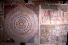 Cosmography and stories of Old Testament   by Giovanni V.