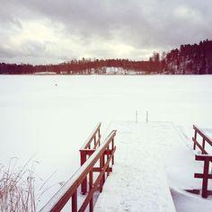 #laituri #merimaisema #kirkkonummi #seaview #langvikhotel http://www.langvik.fi/