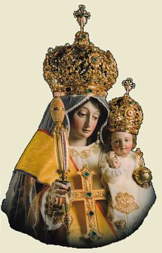 Nuestra Señora del Quinche - El Perú necesita de Fátima
