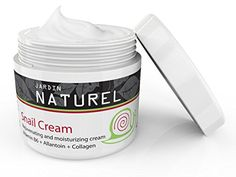 Snail Recovery  Repair Cream Paraben Free  Made in Germany  Natures Best Moisturizer  4 fl oz125ml  Light and Soothing to Make You Skin More Beautiful * Visit the image link more details. Note:It is Affiliate Link to Amazon.