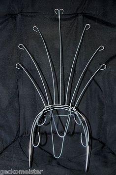Samba Costume Crown Headdress Wire Frame Design Custom Design New | eBay