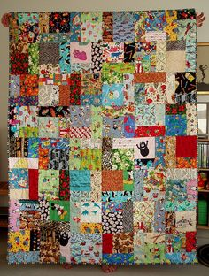 i spy quilt pattern | Spy Quilt Ideas (for the 3x6 Bee) - a gallery on Flickr