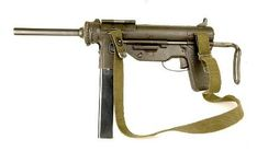 Weaponeer Forums: M3 Grease Gun Drawing Loading that magazine is a pain! Excellent loader available for the Uzi Get your Magazine speedloader today! http://www.amazon.com/shops/raeind