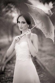 Sombrinha Francesa - Andrezza Medina