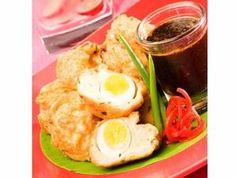 Aneka Olahan Telur|Resep Tahu Telur Bumbu Petis ~ TTM|Tips Trik Memasak