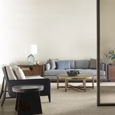 Barbara Barry Living Room