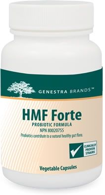 Genestra HMF Forte Probiotic Formula $74.49 - from Well.ca