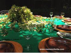 Para tus eventos pequeños y exclusivos en Pátzcuaro tenemos el lugar ideal, nuestro patio en Hotel Mansión Iturbe.