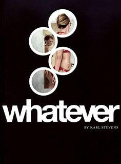 Whatever by Karl Stevens http://www.amazon.com/dp/1934460036/ref=cm_sw_r_pi_dp_XcVLub1GTAPJA