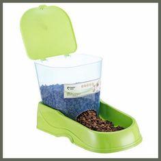 Dog Dispenser Pet Water Bottle Kamp Malzemeleri Comida Perro For Dogs Automatic Feeding Plastic Dog Bowl Eau Food Water WWM591