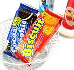 Pencil Cases - Delicious Cookies Pencil Cases | CoolPencilCase.com