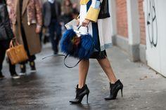 Fendi #streetstyle #style #fashion