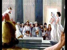 Solomon asks God for wisdom. 1 Kings 3. http://dlm-movies.com/item ...