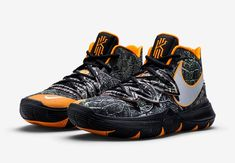 New Release Nike Kyrie 5 Kyrie 5, Nike Kyrie, Jordan Shoes For Sale, Air Jordan Shoes, Zapatillas Kyrie Irving, Zapatillas Nike Basketball, Nike Air Force, Adidas, Zapatos Nike Jordan