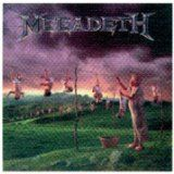 Youthanasia (Audio CD)By Megadeth