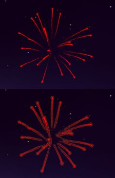 It's that time of year where there are many fireworks displays for events such as Hogmanay (Scottish New Year). In this tutorial I will teach you how to install pre-made firework brushes and how to. Photoshop Tutorial, Adobe Photoshop, Scottish New Year, Adobe Fireworks, Fireworks Displays, Photo Restoration, Cool Photos, Scene, Create