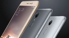 Redmi Note Xiaomi to launch affordable smartphone with fingerprint sensor Cell Phone Reviews, Latest Smartphones, Iphone, New Technology, Product Launch, Samsung, Notes, Places, Tecnologia