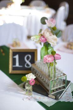 Table 18 Centerpiece