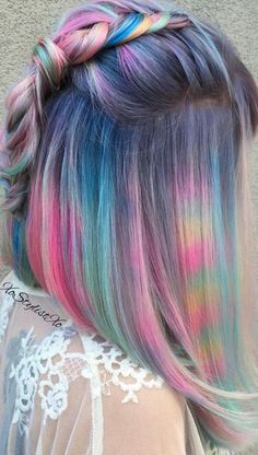 Hair Dying Chalk