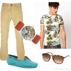 Chill Day | Men's Outfit | ASOS Fashion Finder