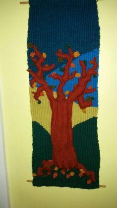 Autumn by Geraldine Corcoran Weaving, Autumn, Accessories, Fashion, Closure Weave, Moda, Fashion Styles, Fall, Loom Weaving