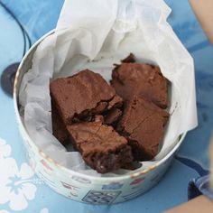 Alex Hollywood's Best-ever Brownies | image.ie
