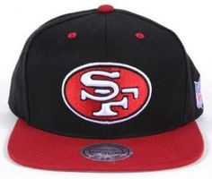 f1bdc34bc46 San Francisco 49ers Snapback Caps   8.89 www.jerseystops.com