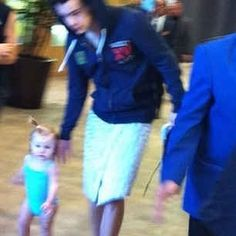 Harry and lux, imagine dats ur daughter nd harrys da father,... *dies*